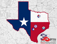 35 Years Texas Thumbnail